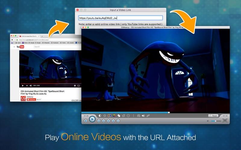 Video Player vGuru: DVD Player Screenshots