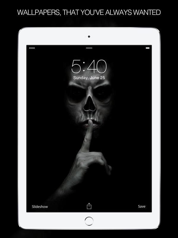 Horror Wallpapers Horror Arts Demon Wallpaper Online