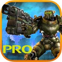 Codes for Iron Robot Machine War Attack Sniper Games PRO Hack