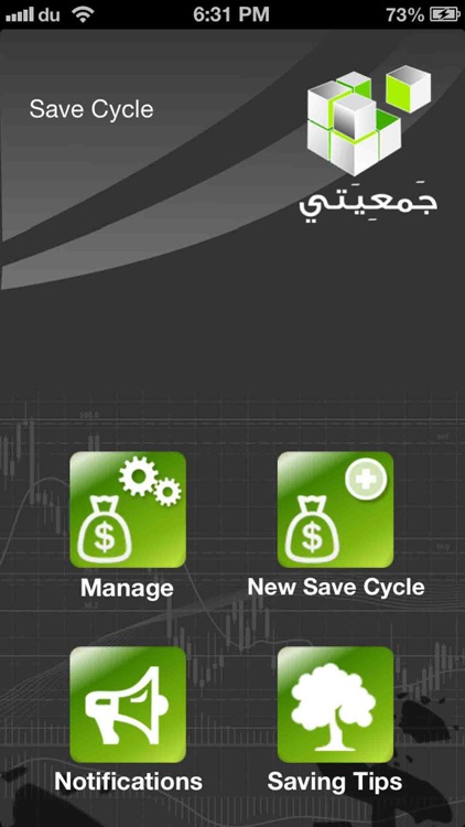 Save Cycle