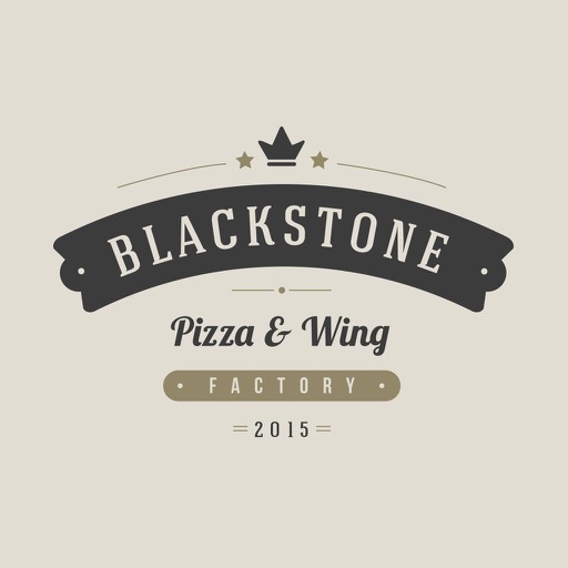 Blackstone Pizza & Wings