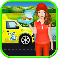 Fish Cooking Delivery Girls Games