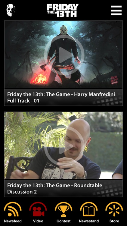 LaunchDay - Friday the 13th Edition screenshot-3