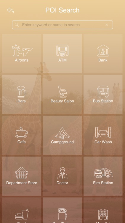 Kruger National Park Tourism Guide screenshot-4