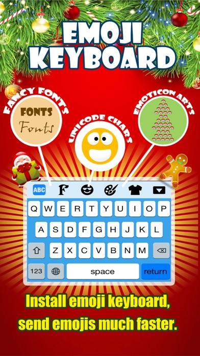 Emoji Keyboard - Gif Stickersのおすすめ画像1