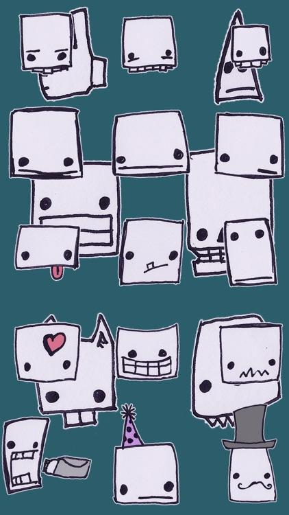 sketchfaces