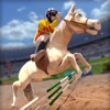 2016 世界 马术 比赛 模拟器 - 热门 免费 跑酷 中国 游戏 赛事