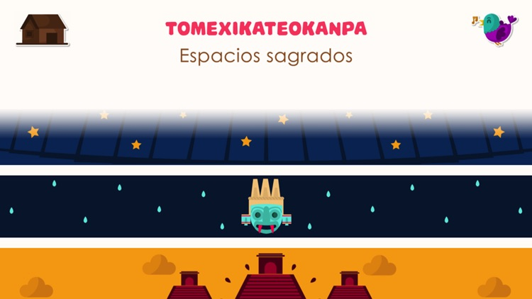 Vamos a aprender náhuatl screenshot-3