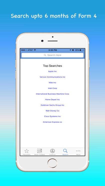 Insider Forms screenshot-3