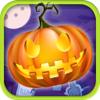 Detention Apps - Halloween Pumpkin Maker Decorate Virtual Makeover artwork