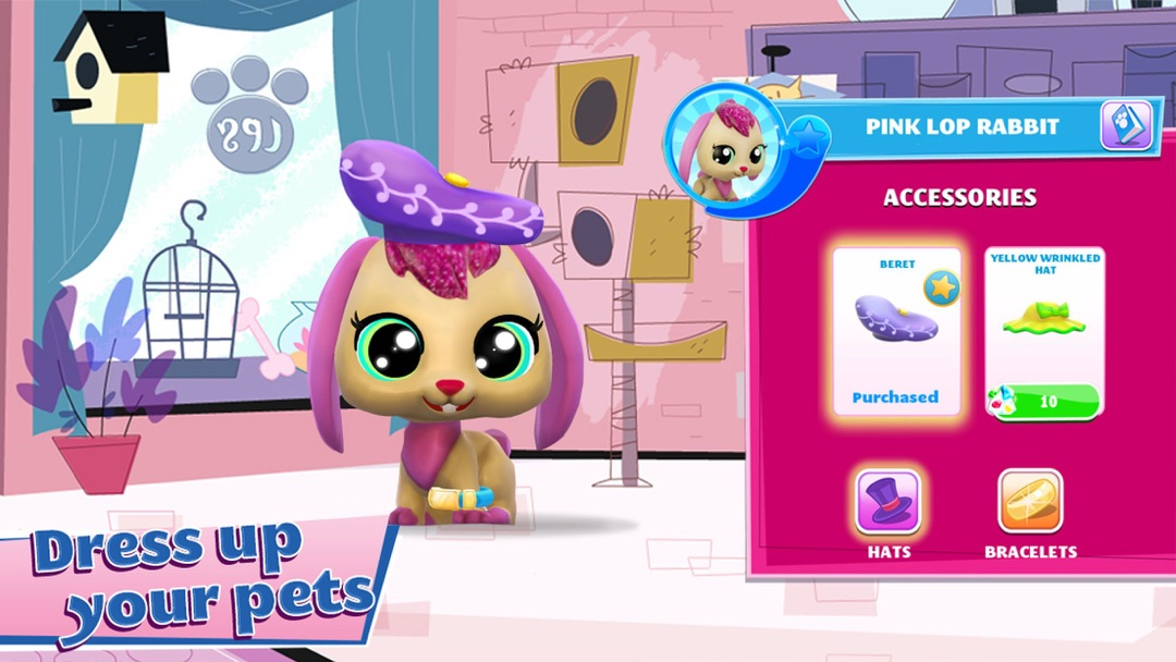 Littlest Pet Shop - Online Game Hack and Cheat | Gehack com