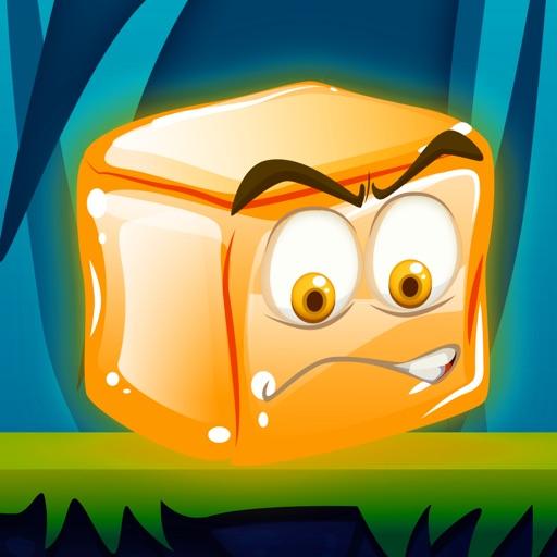 Crazy Cubes - Addicting Time Killer Game