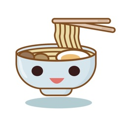 Yummy Sticker - GIF Emoji for iMessage Free