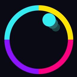 Impossible Twisty Dot - Gravity Jrump Circle wheel