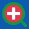 MediZone+ allows user to search doctors/hospitals/pharmacies in their place without entering location(City/State/Zip)