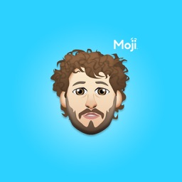 Lil Dicky ™ by Moji Stickers