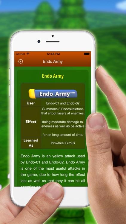 Cheat Codes+Walkthrough for FNAF World screenshot-3