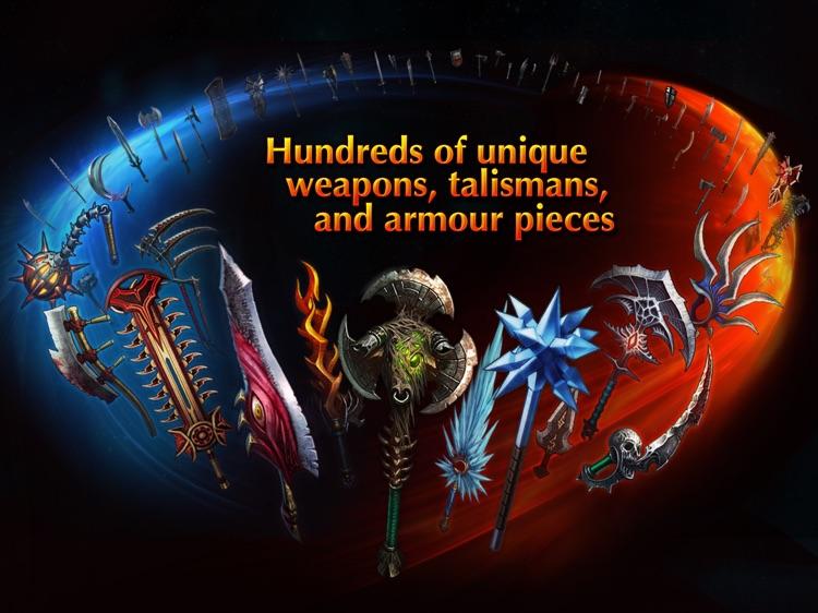 World of Dungeons screenshot-3