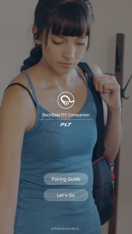 BackBeat FIT Companion screenshot-0