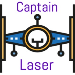 Captain Laser