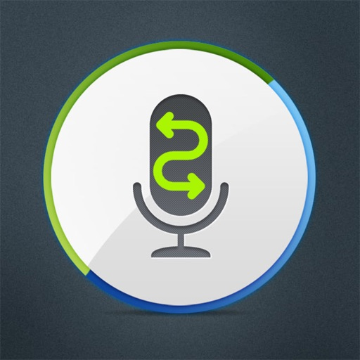 Voice Changer Calls Funny Prank Effects Recorder