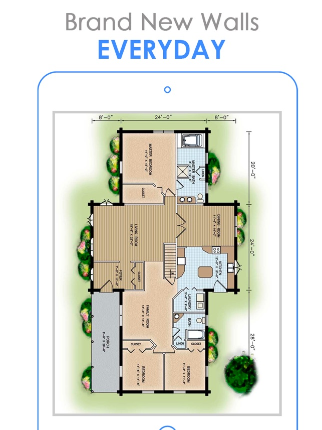 Amazing Free Floor Plan Catalogs Part - 13: ITunes - Apple