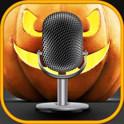 Halloween Voice Changer With Scary Audio Effects