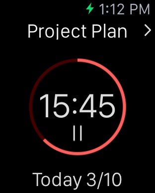 Be Focused Pro - Focus timer & Goal Tracker Screenshot
