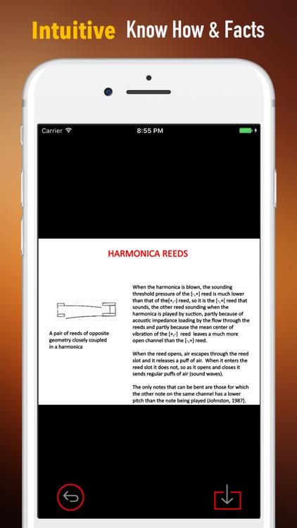 Harmonica Self Learning Handbook-Quick Reference