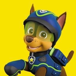 狗狗警察- 宝宝汽车,消防车免费幼儿游戏