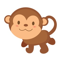 Smiley Monkey
