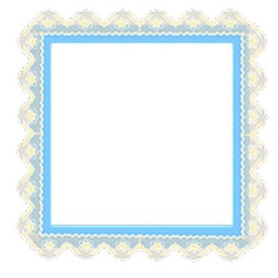 Picture Frame Sticker Pack!