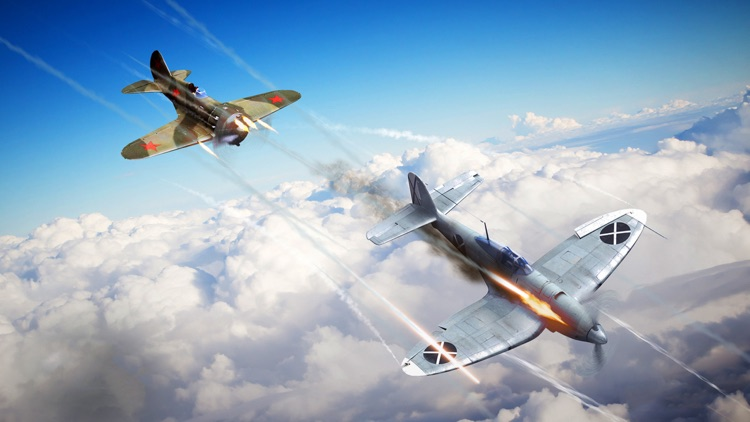 Flying Battles: FW. 252 Skyrocket
