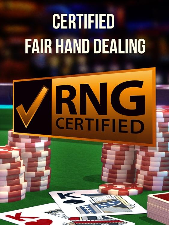 Zynga Poker HD: Vegas Casino Card Game screenshot-4