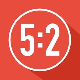 5:2 Fast Diet Dessert Recipes