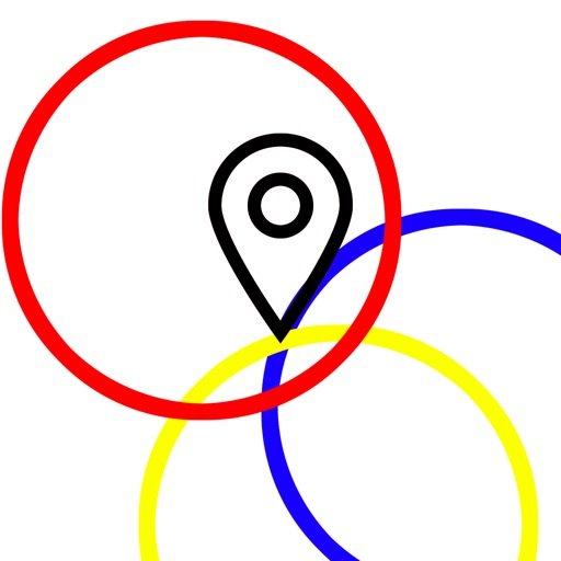 P Circle By Pbly