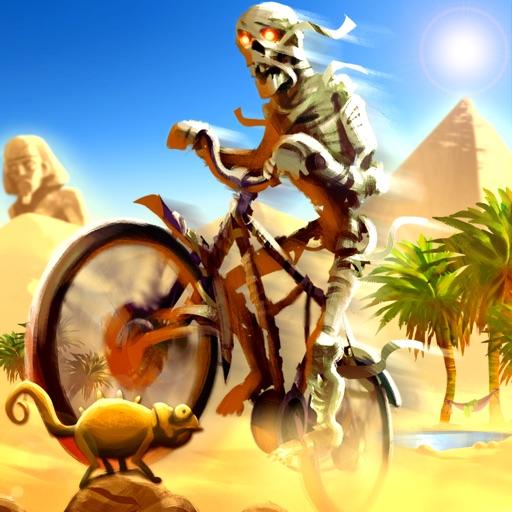 Crazy Bikers 2 Review