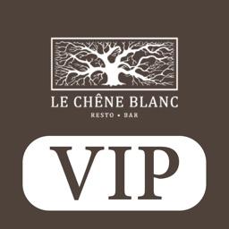 Le Chêne Blanc VIP