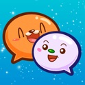 Kids Learn Chinese & Chat with Penpal in China on SnapLingo icon