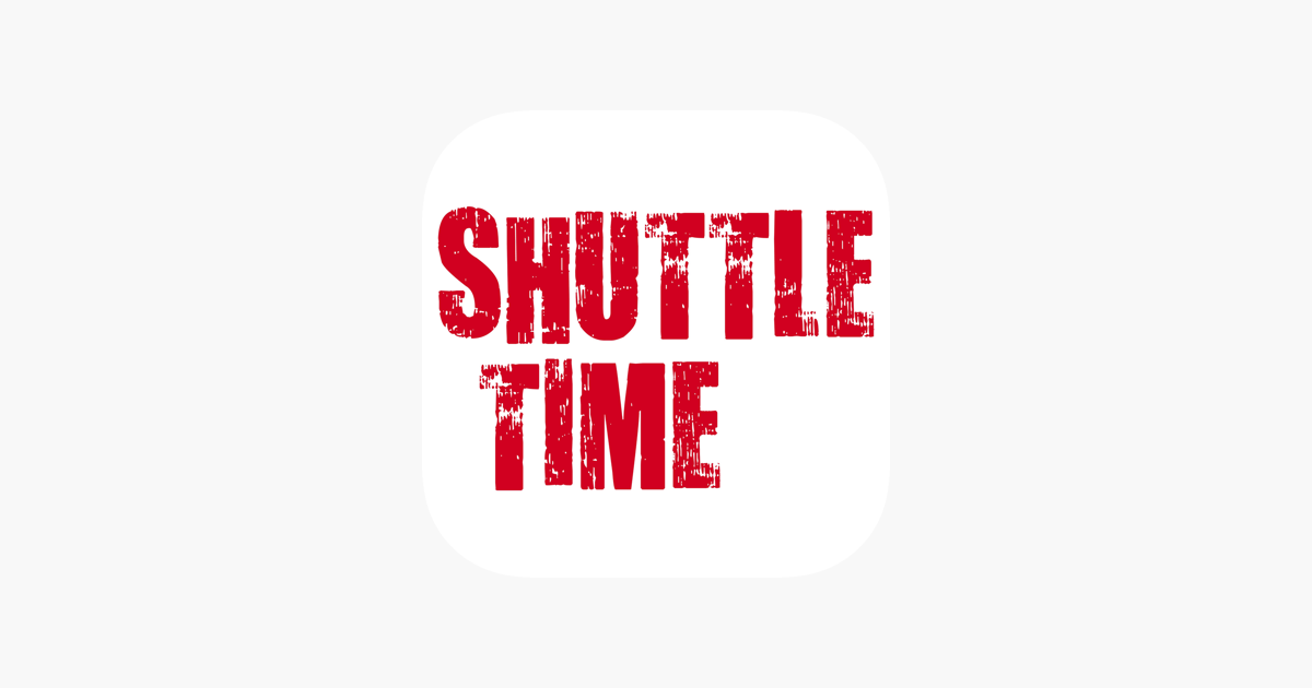 BWF Shuttle Time on the App Store fb7f71f466a