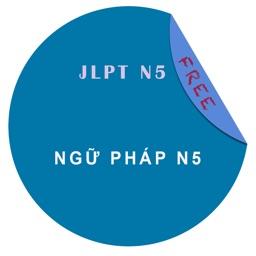 JLPT Ngữ Pháp N5
