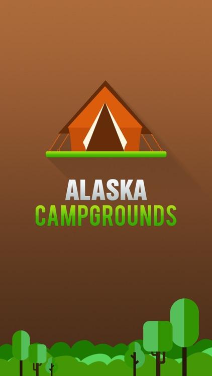 Alaska Camping Guide