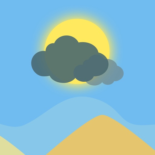 Animation Weather for iPhone and iPad