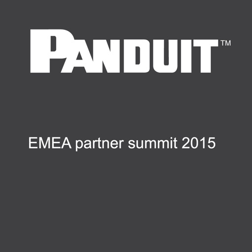 Panduit Partner Summit