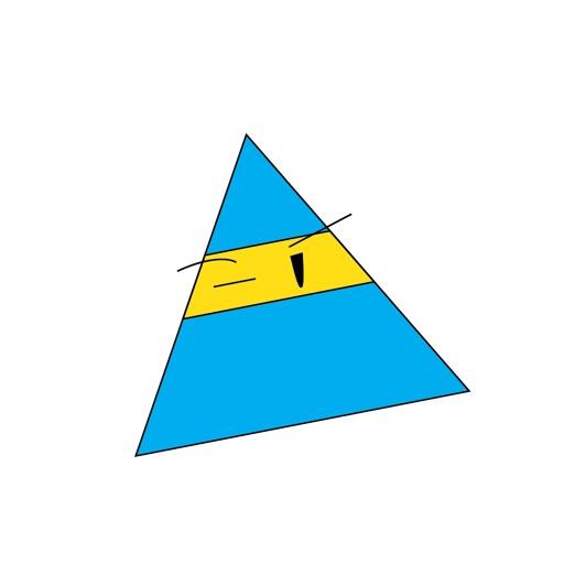 Triangle Ninja