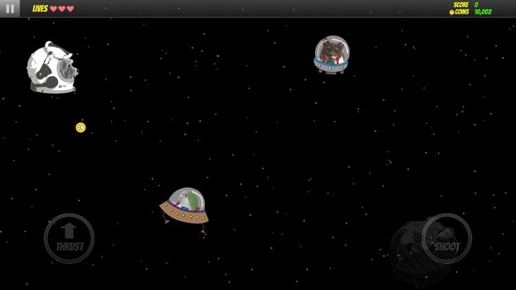 Battle Pet Galaxy screenshot-0