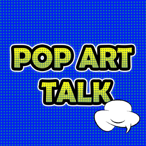Pop Art Talk
