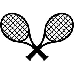 Tennis Sticker Pack