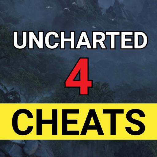 Cheats for Uncharted 4: A Thief's End - Tips