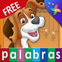 Spanish First Words with Phonics Free